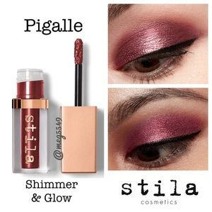 Stila Shimmer & Glow in Pigalle